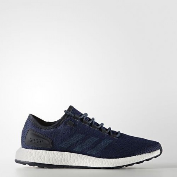 Adidas Pure Boost Homme Night Navy/Core Blue/Myste...