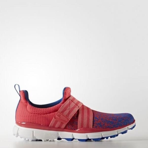 Adidas Climacool Femme Core Pink/Blue Golf Chaussu...