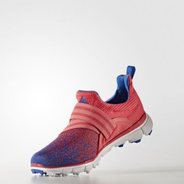 Adidas Climacool Femme Core Pink/Blue Golf Chaussures NO: F33546