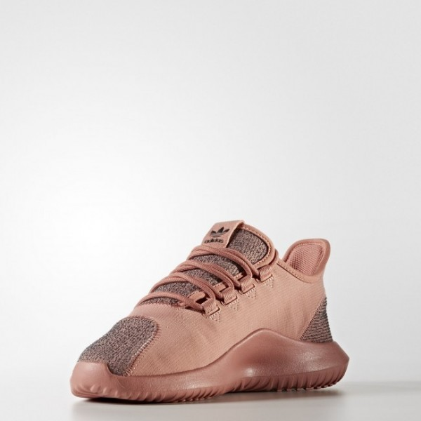 Chaussure Tubular Shadow  Femmes Originals Couleur Raw Pink /Raw Pink /Raw Pink (BY9740)
