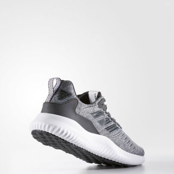 Adidas Alphabounce Rc Homme Dark Grey Heather/Dark Grey Heather Solid Grey/Dark Grey Running Chaussures NO: B42860