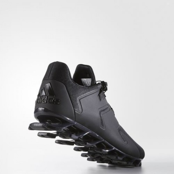 Adidas Springblade Solyce Homme Core Black Running Chaussures NO: B49640