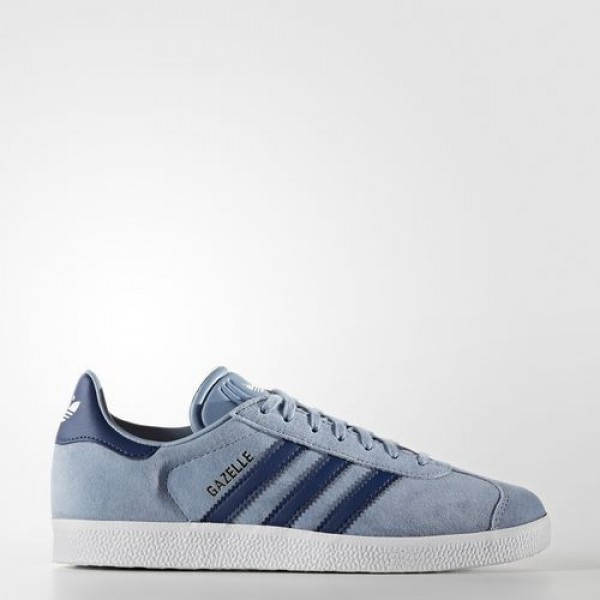Adidas Gazelle Femme Tactile Blue/Mystery Blue/Foo...