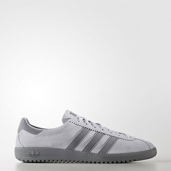 Adidas Bermuda Femme Lgh Solid Grey/Grey Originals Chaussures NO: BB5267