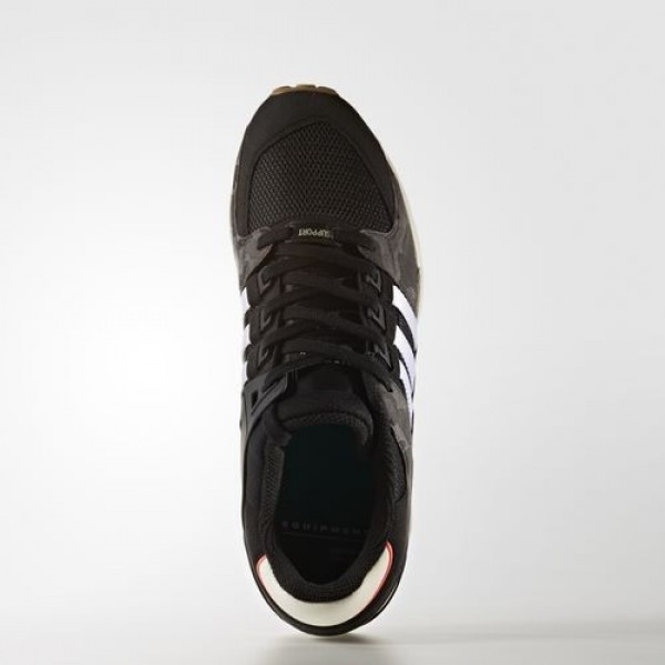 Adidas Eqt Support Rf Homme Core Black/Off White Originals Chaussures NO: BB1324
