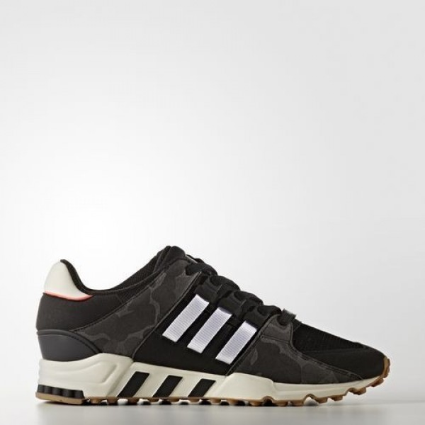 Adidas Eqt Support Rf Homme Core Black/Off White O...