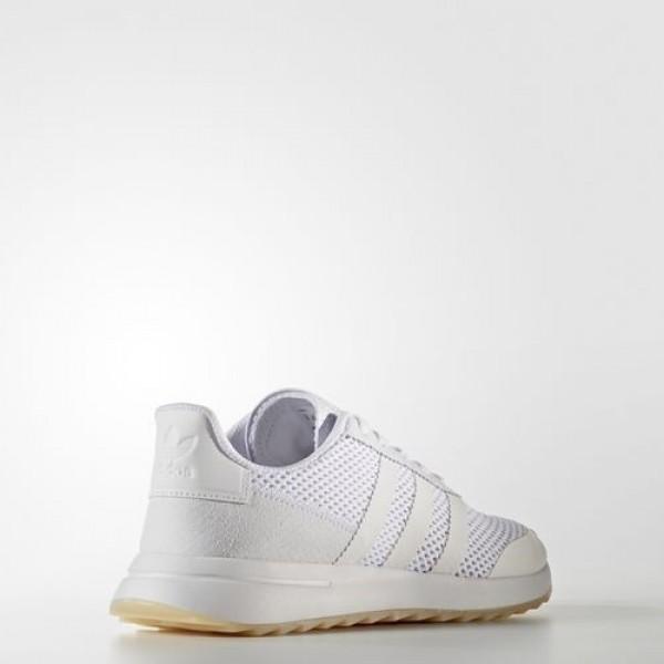Adidas Flashrunner Femme Footwear White Originals Chaussures NO: S80612