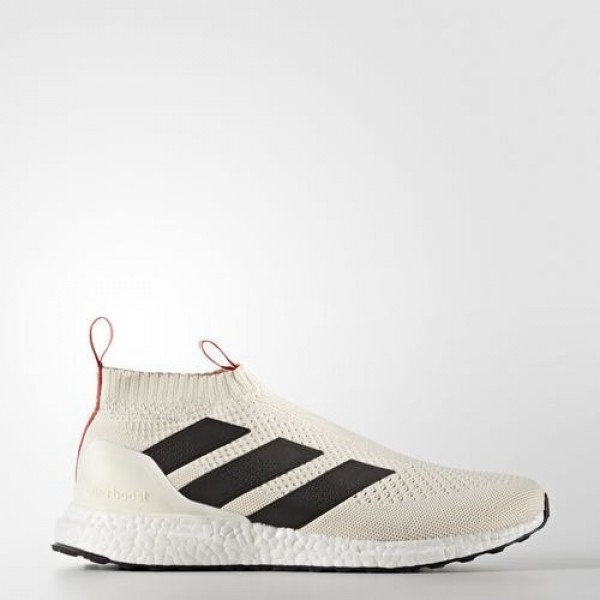 Adidas Ace 16+ Purecontrol Ultra Boost Homme Off W...