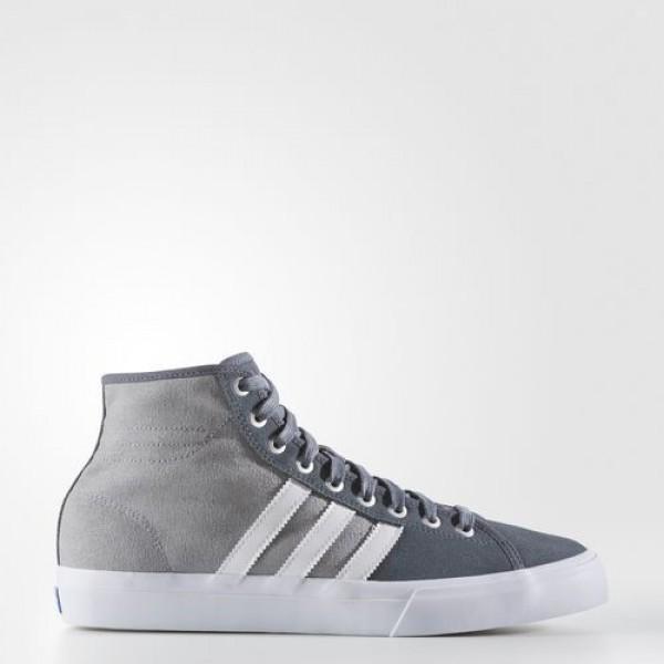Adidas Matchcourt Remix High Homme Onix/Footwear W...