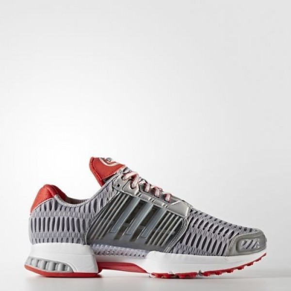 Adidas Climacool 1 Homme Mid Grey/Red Originals Ch...