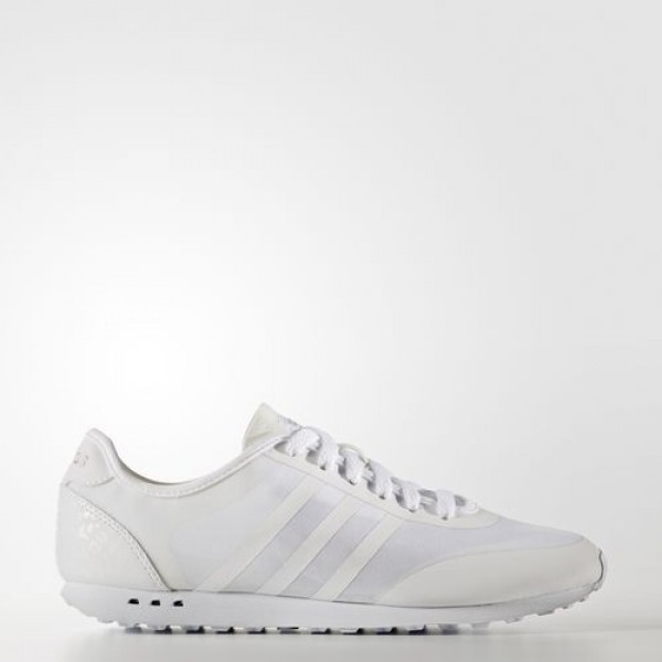 Adidas Cloudfoam Groove Tm Femme Footwear White/Va...