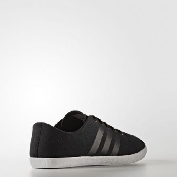 Adidas Advantage Clean Qt Femme Footwear White/Copper Metallic neo Chaussures NO: AW4014