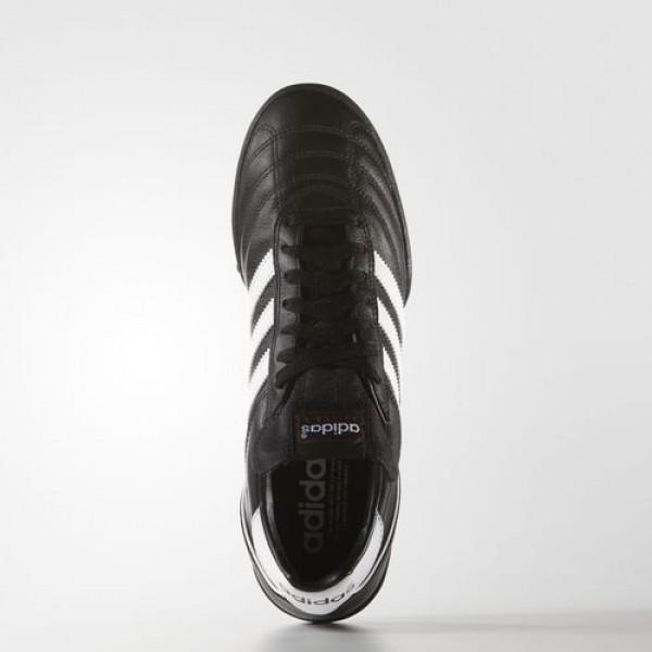 Adidas Kaiser 5 Team Homme Black/Footwear White Football Chaussures NO: 677357