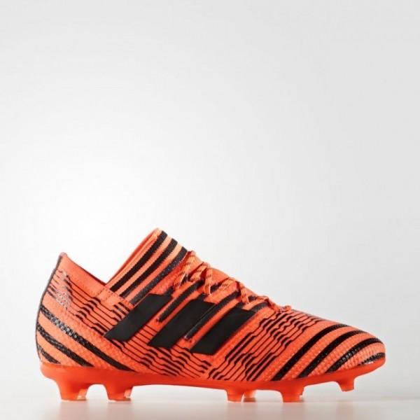 Chaussure Nemeziz 17.1 Terrain souple Kids Footbal...