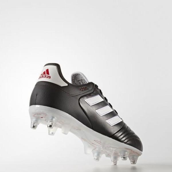 Adidas Copa 17.2 Terrain Gras Homme Core Black/Footwear White Football Chaussures NO: BA9201
