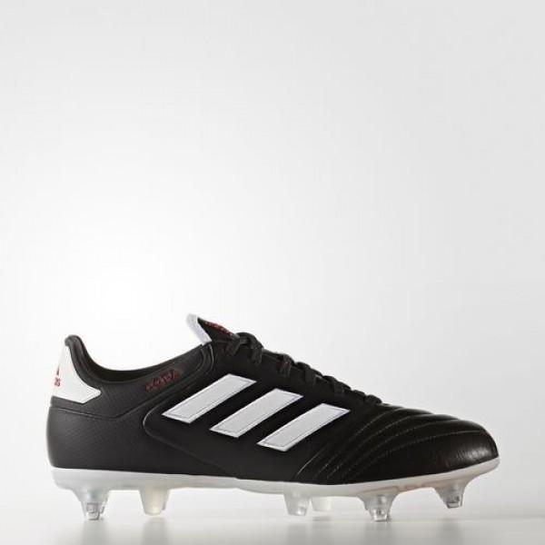 Adidas Copa 17.2 Terrain Gras Homme Core Black/Foo...