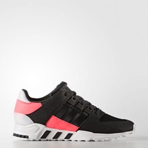 Adidas Eqt Support Rf Homme Core Black/Turbo Origi...