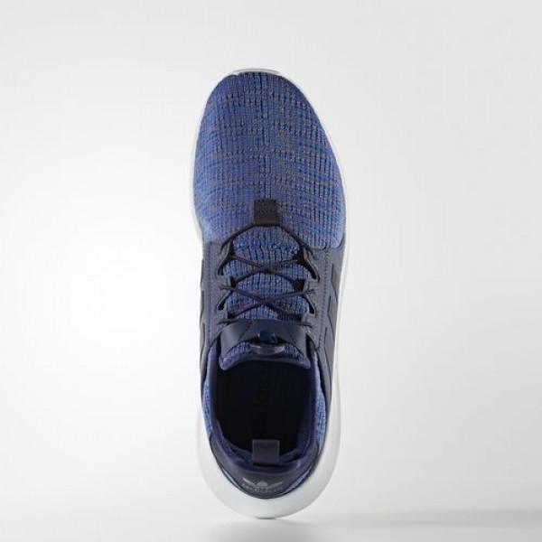 Adidas X_Plr Femme Dark Blue/Footwear White Originals Chaussures NO: BB2900