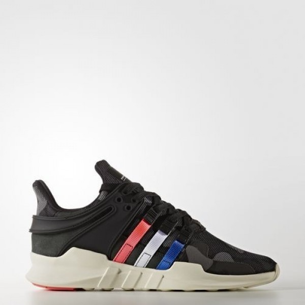 Adidas Eqt Support Adv Homme Core Black/Blue/Footw...