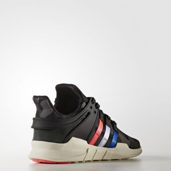 Adidas Eqt Support Adv Homme Core Black/Blue/Footwear White Originals Chaussures NO: BB1309