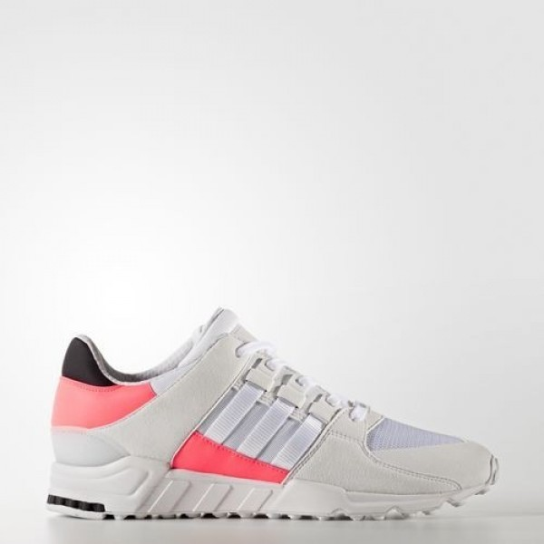 Adidas Eqt Support Rf Homme Footwear White/Turbo O...