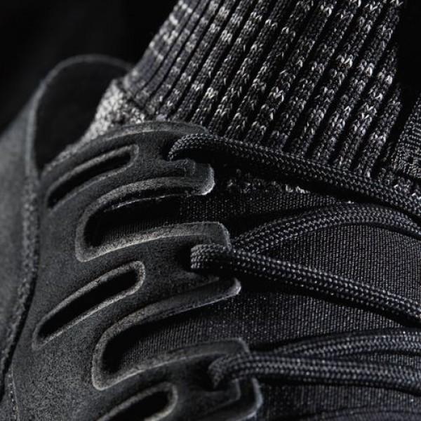 Adidas Tubular Doom Primeknit Gid Homme Core Black/Granite/Vintage White Originals Chaussures NO: BB2392