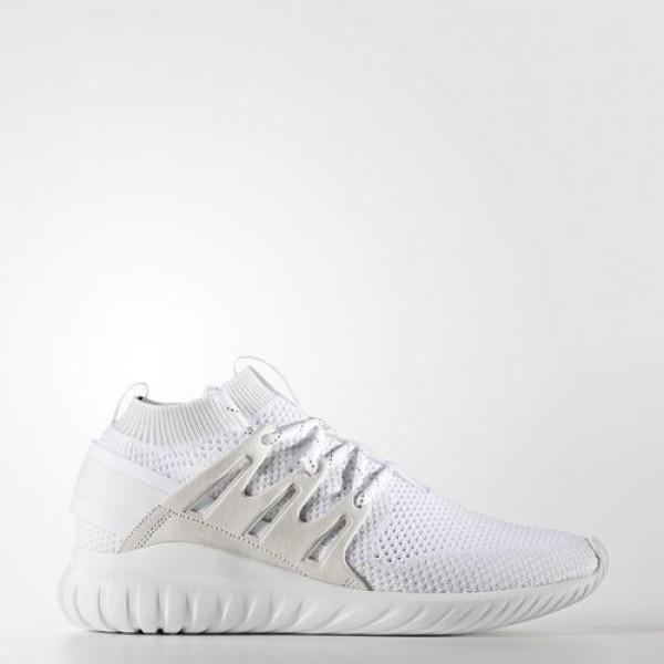 Adidas Tubular Nova Primeknit Femme Footwear White...