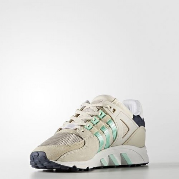 Adidas Eqt Support Rf Femme Clear Brown/Easy Green/Pearl Grey Originals Chaussures NO: BB2358