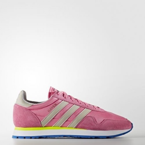 Adidas Haven Homme Easy Pink/Clear Granite/Solar Y...
