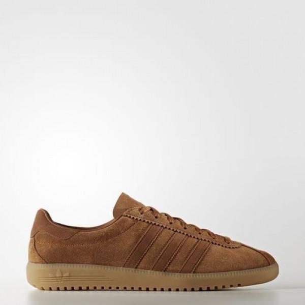 Adidas Bermuda Homme Brown/Cargo Brown/Gum Origina...