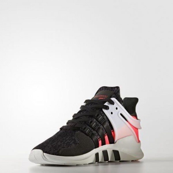 Adidas Eqt Support Adv Homme Core Black/Turbo Originals Chaussures NO: BB1302