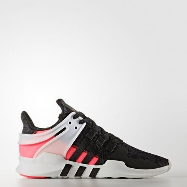 Adidas Eqt Support Adv Homme Core Black/Turbo Orig...