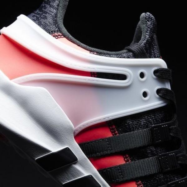 Adidas Eqt Support Adv Homme Core Black/Turbo Originals Chaussures NO: BB1302