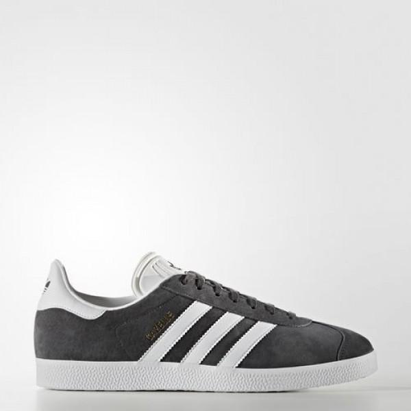 Adidas Gazelle Femme Dark Grey Heather Solid Grey/...