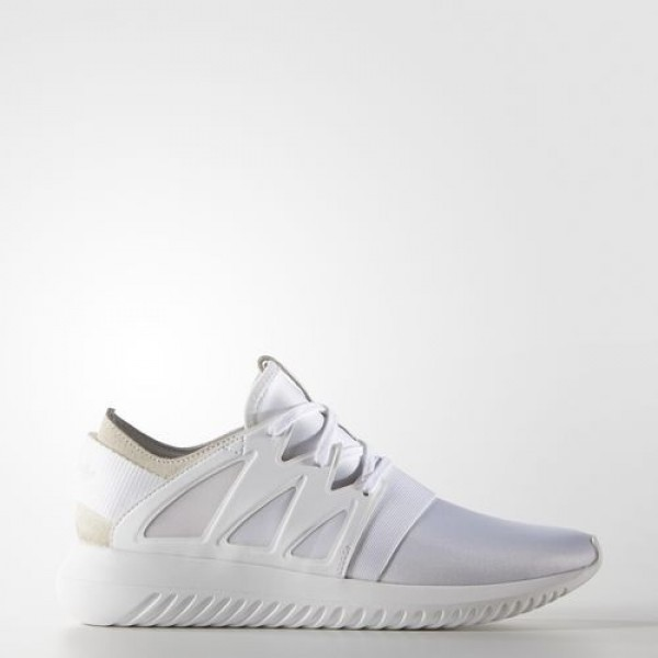 Adidas Tubular Viral Femme Core White Originals Ch...