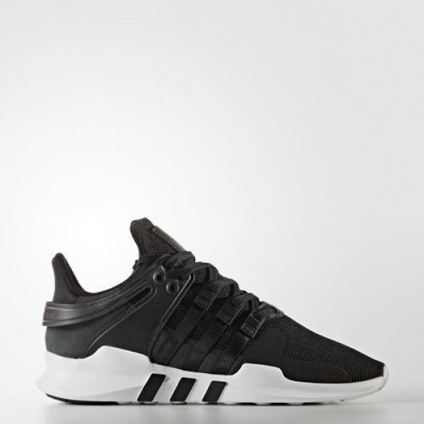 Adidas Eqt Support Adv Homme Core Black/Footwear W...