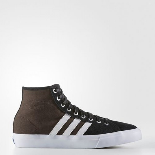 Adidas Matchcourt Remix High Homme Core Black/Foot...