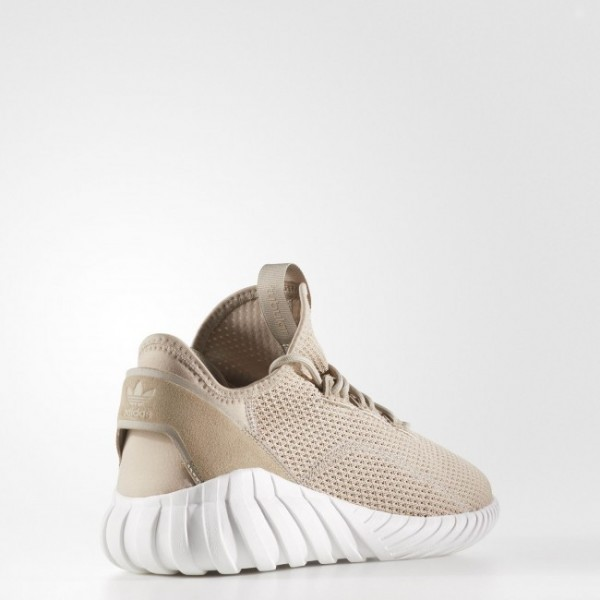 Hommes Originals Chaussure Tubular Doom Sock Couleur Trace Khaki /Trace Khaki /Crystal White (BY3562)