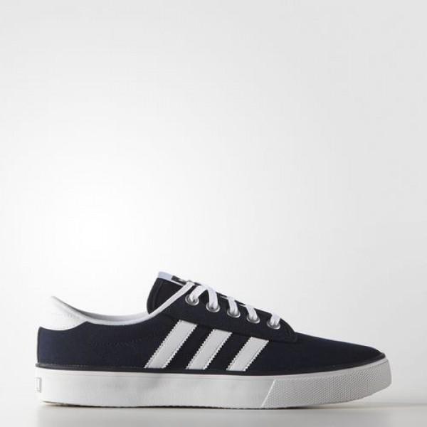 Adidas Kiel Homme Collegiate Navy/Footwear White/C...