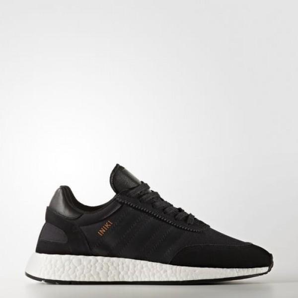 Adidas Iniki Runner Homme Core Black/Footwear Whit...
