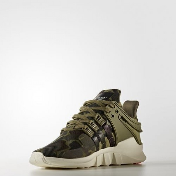 Adidas Eqt Support Adv Homme Olive Cargo/Urban Earth/Night Cargo Originals Chaussures NO: BB1307