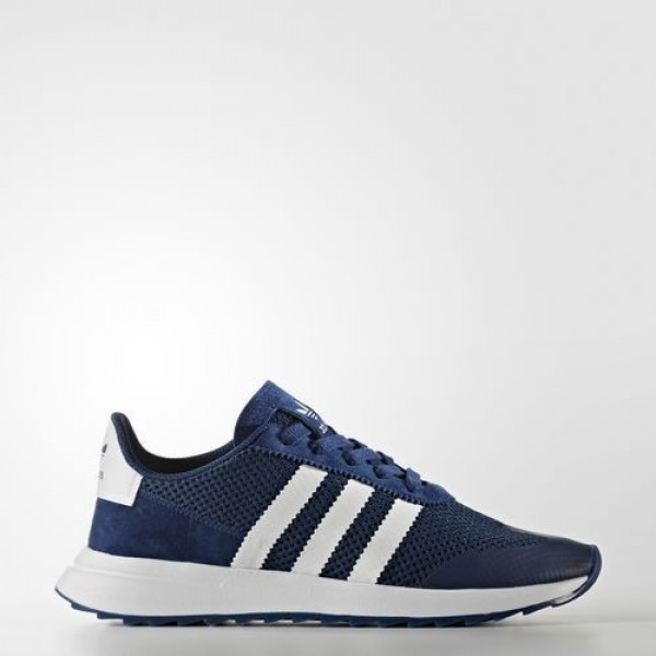 Adidas Flashrunner Femme Mystery Blue/Footwear Whi...