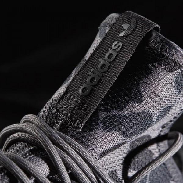 Adidas Tubular Uncgd Homme Utility Black/Core Black/Granite Originals Chaussures NO: BB8403