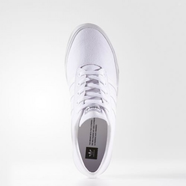 Adidas Sellwood Homme Footwear White Originals Chaussures NO: BB8691