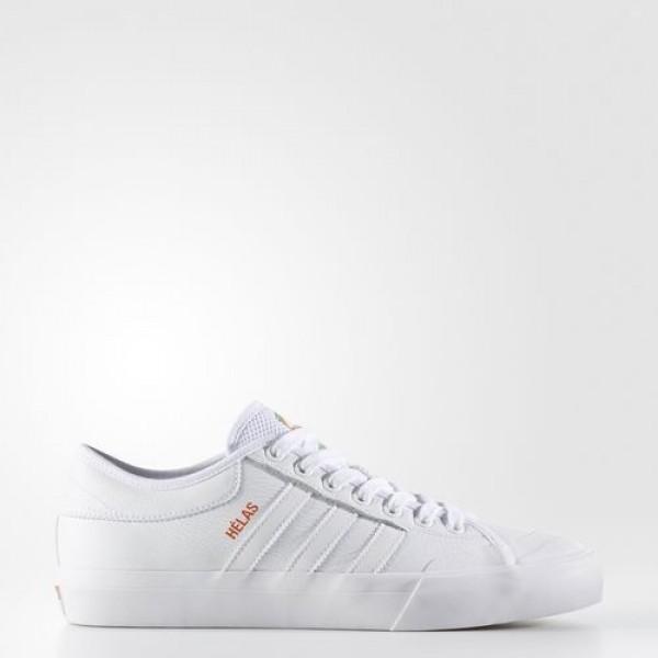 Adidas Matchcourt X Helas Homme Footwear White Ori...
