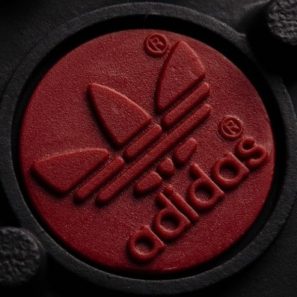 Adidas Mundial Team Femme Black/Footwear White/Red Football Chaussures NO: 19228