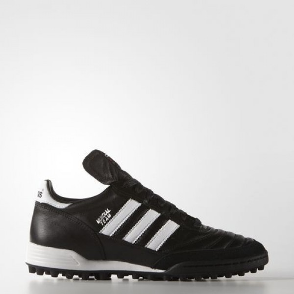 Adidas Mundial Team Femme Black/Footwear White/Red...