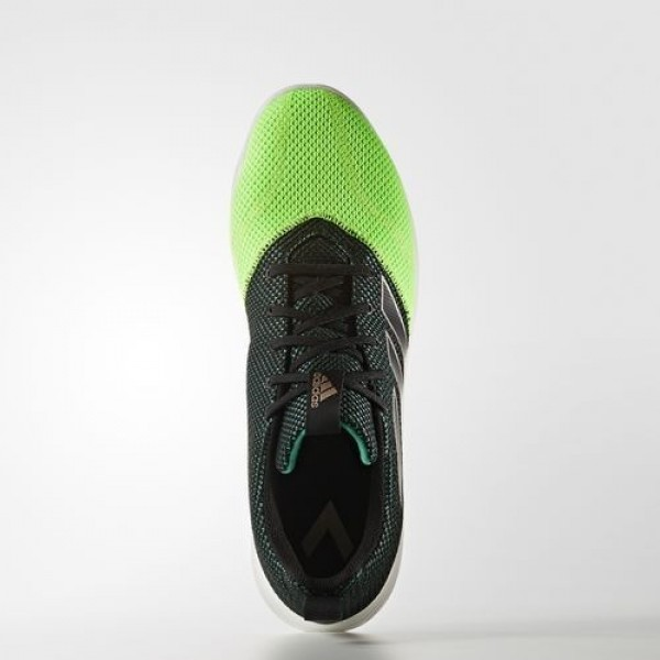 Adidas Ace 17.4 Homme Core Green/Core Black/Solar Green Football Chaussures NO: BA9710