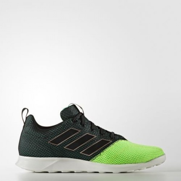 Adidas Ace 17.4 Homme Core Green/Core Black/Solar ...