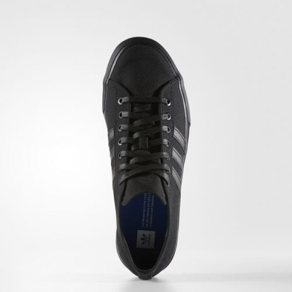 Adidas Matchcourt Remix Homme Core Black Originals Chaussures NO: BY3536